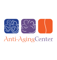 anti aging center logo