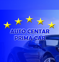auto centar prima car cetinje logo
