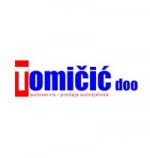 auto servis tomičić radanovići crna gora logo