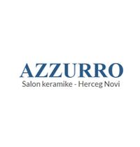 azzurro herceg novi logo