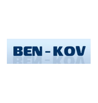 ben kov crna gora logo