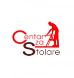 centar za stolare podgorica logo
