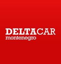 delta car montenegro logo
