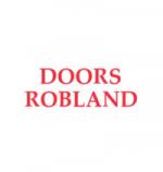 doors robland vrata nikšić logo