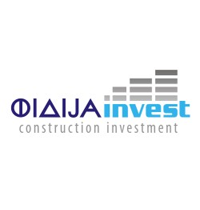 fidija invest podgorica logo