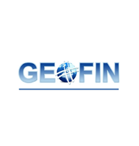 geofin crna gora logo