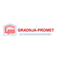 gradnja promet danilovgrad logo