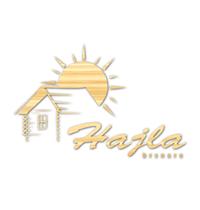 hajla brvnare crna gora logo
