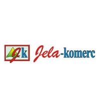 jela komerc crna gora logo