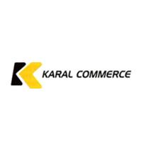 karal commerce podgorica logo