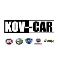 kov car montenegro logo