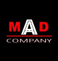 mad company logo