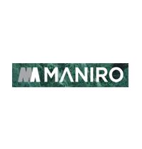 maniro crna gora logo