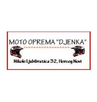 moto oprema đenka herceg novi logo