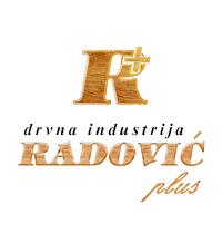 radović plus logo