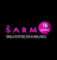 sarm logo