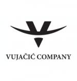 vujačić company crna gora logo
