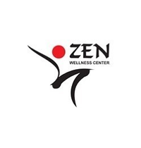 zen wellness center logo