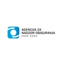 agencija za nadzor osiguranja crna gora logo