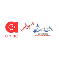 anitra travel agency montenegro logo