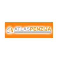 atlas penzija crna gora logo