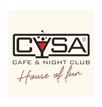 casa cafe & night club igalo logo