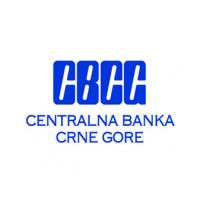 centralna banka crne gore logo