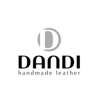 dandi leather montenegro logo