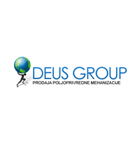 deus group montenegro logo