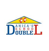 double l school logo