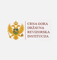 državna revizorska institucija crna gora logo