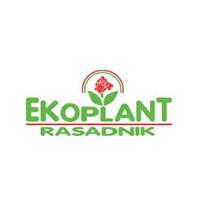 ekoplant rasadnik podgorica logo