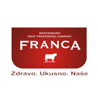 mesopromet franca montenegro logo