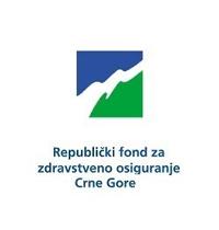 fond za zdravstveno osiguranje crna gora logo