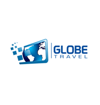 globe travel agency podgorica logo