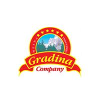 gradina company rožaje logo