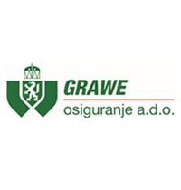 grawe osiguranje crna gora logo