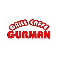grill caffe gurman podgorica logo