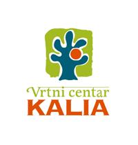 vrtni centar kalia podgorica logo