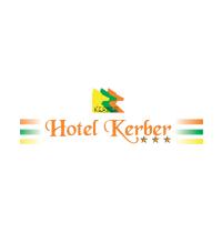 hotel kerber podgorica logo