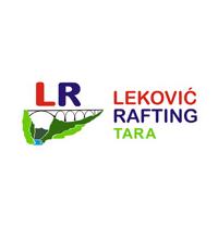 leković rafting tara montenegro logo