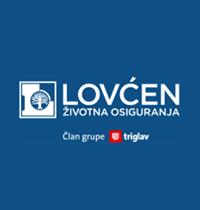 lovćen životna osigueanja crna gora logo