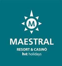 hotel maestral montenegro logo