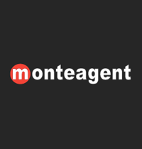 monteagent montenegro logo
