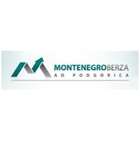 montenegroberza crna gora logo
