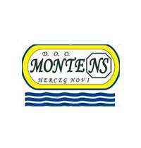 montens herceg novi logo