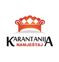 namještaj karantanija crna gora logo