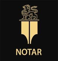 notari crna gora logo
