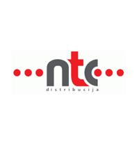 ntc distribucija montenegro logo
