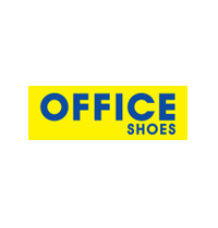 office shoes montenegro logo